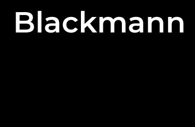 Blackmann Private Equity